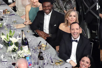 Sam Richardson The 23rd Annual Screen Actors Guild Awards - Roaming Show