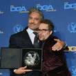 Sam Rockwell 72nd Annual Directors Guild Of America Awards - Press Room