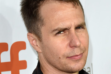 Sam Rockwell 'Laggies' Premieres in Toronto