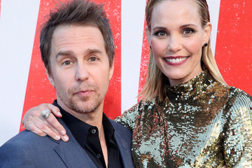Sam Rockwell Premiere Of Warner Bros. Pictures And New Line Cinema's 'Tag' - Arrivals