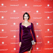 Sam Rollinson Montblanc: (Red) Launch Dinner And Party
