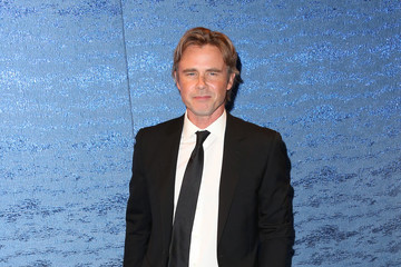 Sam Trammell HBO's Post Emmy Awards Reception - Arrivals