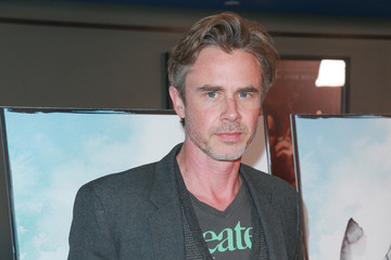 Sam Trammell Premiere Of Sony Pictures Classics' 'The Seagull' - Red Carpet