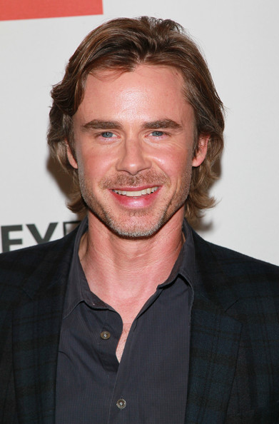 "Sam Trammell Pictures - PaleyFest 2011 - ""True Blood"" - Zimbio"