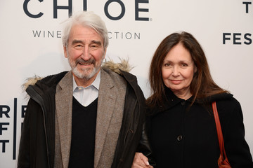 Sam Waterston 'State Like Sleep' - 2018 Tribeca Film Festival