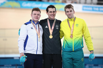 Sam Webster Cycling - Commonwealth Games Day 3