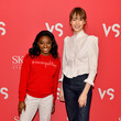 """Samantha Barry SK-II And Simone Biles Reveal """"VS"""" Series Teaser Film For Beauty Is #NOCOMPETITION"""