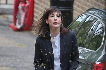 Samantha Cameron General Election Fallout