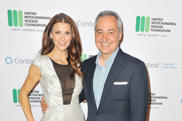 Samantha Harris Context Summits Pre-Emmy Charity Mixer Benefiting The United Mitochondrial Disease Foundation (UMDF)