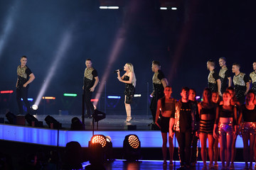 Samantha Jade Gold Coast 2018 Commonwealth Games - Closing Ceremony