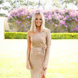 Samantha Jade Celebrities Attend The Championships Day 2