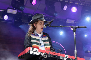 Samantha Ronson Pandora at SXSW