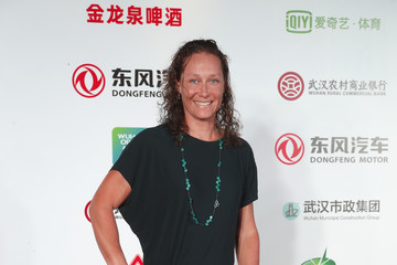 Samantha Stosur 2017 Wuhan Open - Players Party & Preview