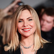 Samantha Womack Arrivals at the National Television Awards — Part 2