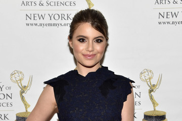 Sami Gayle 59th Annual New York Emmy Awards - Arrivals