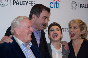 "Sami Gayle 2nd Annual Paleyfest New York Presents: ""Blue Bloods"""