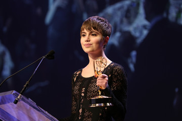 Sami Gayle 57th Annual New York Emmy Awards - Inside