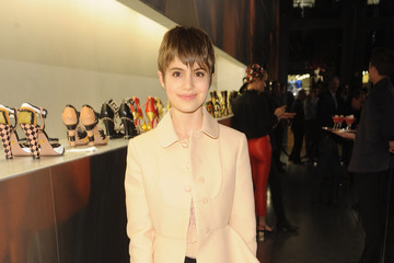 Sami Gayle Gatsby Opening Cocktail Party in NYC