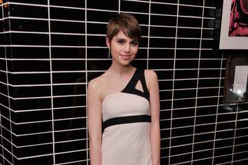 Sami Gayle 'Hateship Loveship' Afterparty in NYC