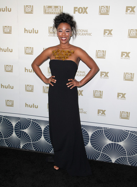 FOX, FX and Hulu 2018 Golden Globe Awards After Party - Arrivals