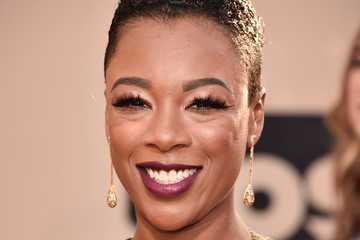 Samira Wiley 24th Annual Screen Actors Guild Awards - Arrivals