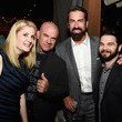 Samm Levine Comedy Central's Emmys Party 2018