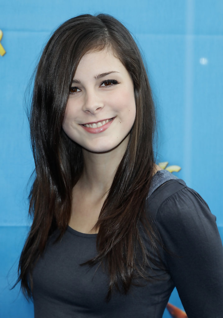 Lena Meyer Landrut Picture Pictures To Pin On Pinterest