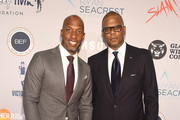 Chauncey Billups Photos Photo