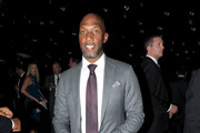 Chauncey Billups attends the Samsung Charity Gala 2018 at The Manhattan Center on September 27, 2018 in New York City.