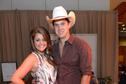 Lauren Alaina and Jon Pardi Photos Photo