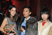 Leandra Medine Susie Bubble Photos Photo