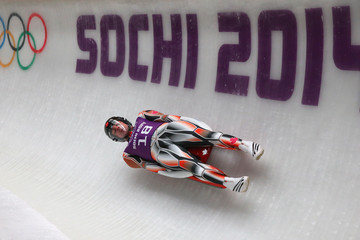 Samuel Edney Olympic Winter Games: Previews