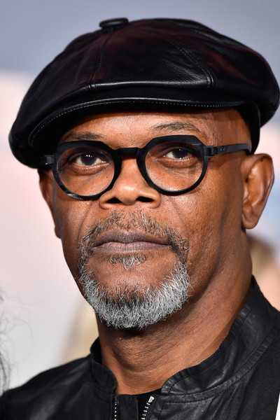 Samuel L. Jackson Photos Photos - Premiere of Warner Bros. Pictures ... b985539cf74
