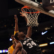 Lamar Odum San Antonio Spurs v Los Angeles Lakers