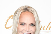 Kristin Chenoweth arrives at The San Francisco Gay Men's Chorus' 41st Season Crescendo Gala Fundraiser at The Fairmont on April 27, 2019 in San Francisco, California.