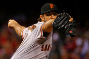 Madison Bumgarner Photos Photo