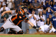 Buster Posey Photos Photo