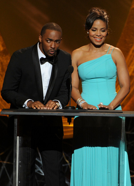43rd NAACP Image Awards - Show