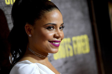 Sanaa Lathan Screening And Discussion Of FOX's 'Shots Fired' - Red Carpet
