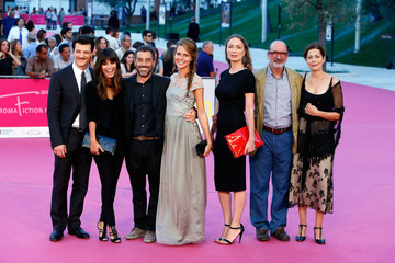 Sandra Ceccarelli Roma Fiction Fest: Closing Ceremony