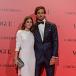 Sandra Gago Vogue 30th Anniversary Party In Madrid