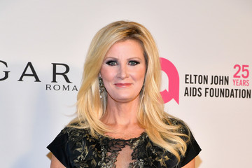 Sandra Lee The Elton John AIDS Foundation's Annual Fall Gala With Cocktails by Clase Azul Tequila