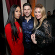 Sandra Lee Entertainment Weekly Celebrates Screen Actors Guild Award Nominees at Chateau Marmont - Inside
