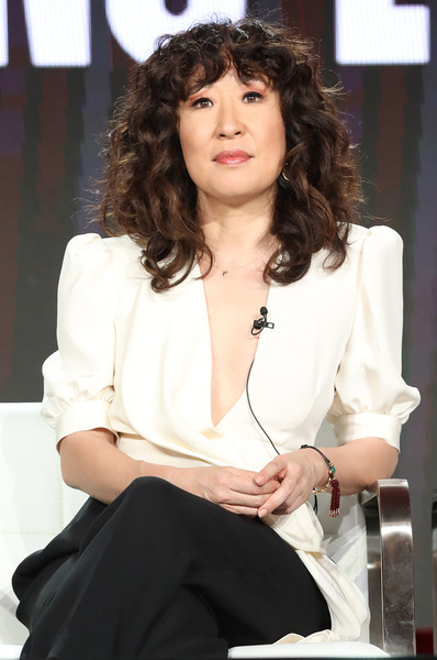 Sandra Oh Photos - 18 of 1024