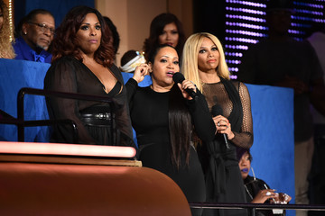 Sandra 'Pepa' Denton VH1 Hip Hop Honors: All Hail The Queens - Show