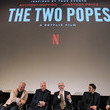 Sandro Monetti The Two Popes BAFTA L.A. Official Screening And Q&A
