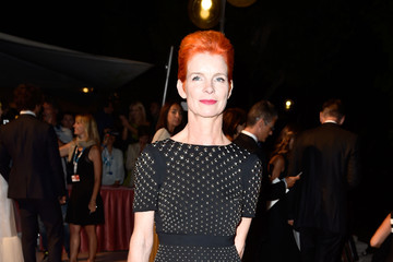 Sandy Powell Opening Dinner at the Venice Film Festival