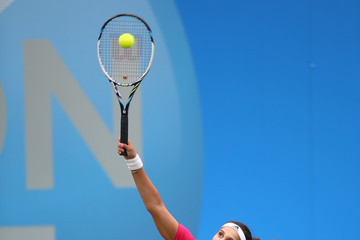 Sania Mirza Aegon Classic - Day Six
