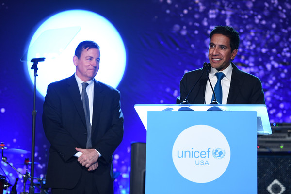 Fourth Annual UNICEF Gala Atlanta 2018