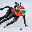 Sanne Van Kerkhof Winter Olympics: Previews